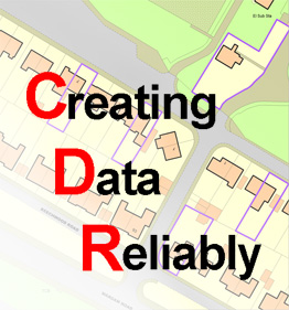Creating Data Reliably